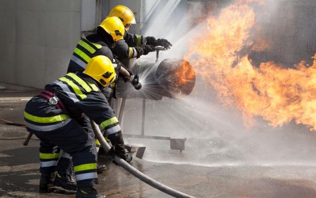 Po-pożarze